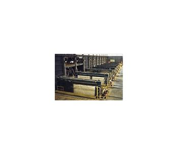 Industrial filtration solutions for metallurgy industry - Metal