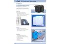 JVK - Filtration System - Brochure