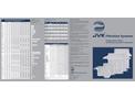 JVK - Filter Elements Overview - Brochure