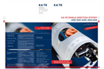 KA-TE- Shield Injection System Brochure