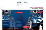 KA-TE - DN 250/600 Grinding Robot Brochure