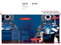 KA-TE - DN 150/300 Mini Grinding Robot
