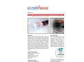 Shield Placing Mechanism SM 300 Brochure