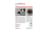 Shield Placing Mechanism SM 200 Brochure