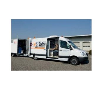 KA-TE SPRINTER - The Complete Multifunctional System