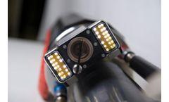 KA-TE - Tilting Inspection Camera