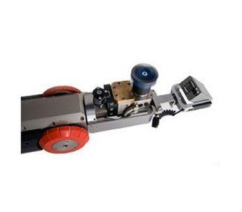 KA-TE - Model DN 150/300 - Mini Grinding Robot