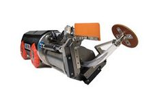 KA-TE - Model DN 250/600 - Filler Robot