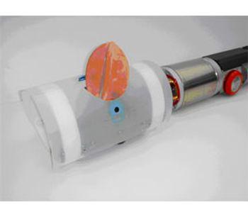 KA-TE - Model 200/3000 - Shield Placing Mechanism