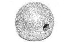 Diamant-Kugelfräser - Cutting Head