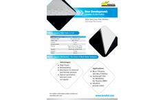 Kerafol - Ceramic Filter Plates Brochure