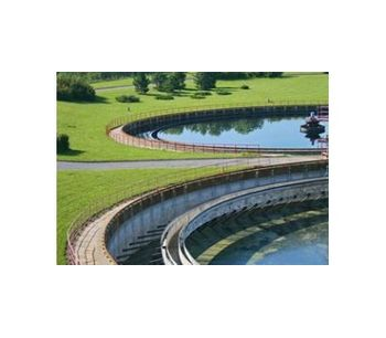 Drinking water solutions for municipal water treatment sector - Water and Wastewater - Water Treatment