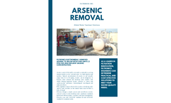 ARSENIC REMOVAL