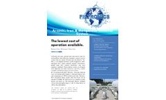 Arsenic, Iron & Manganese Removal System