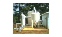 Electromedia III - High Suspended Solids Filtration