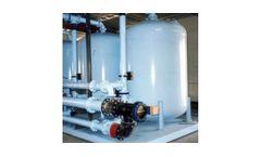 Electromedia VII - Cooling Tower Side Stream Filtration