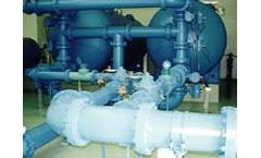 Electromedia VIII - Seawater Filtration System