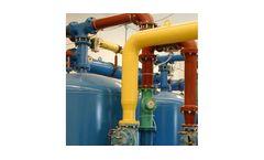 Electromedia IV - Secondary Sewage Filtration