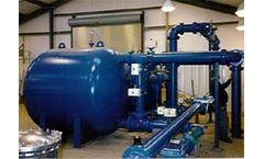 Electromedia V - Unique Turbidity Filtration System