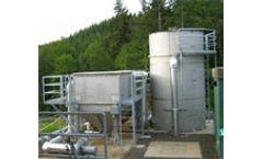 Electromedia VI - Wastewater Heavy Metal Removal