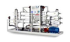 EM-Pure E8 Series 60 Hz - Reverse Osmosis Machine