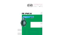 Philmac - Air Release Valves  Brochure