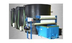 Wastewater Treatment / Batch Systems