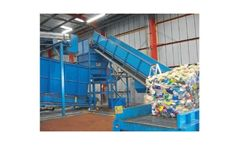 AMUT - Thermoplastic Scrap Recycling Plants