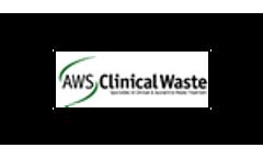 Announcing the new AWS58ANTX2 biohazardous Waste Treatment System