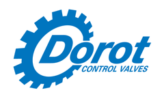 Dorot - Model DE/HL - Basic Hydraulic Operated Deluge Valves