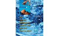 EPD - Aquatic Intelligence Filter Controller (AIF) -  Brochure