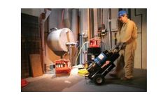 Twin-Air - Model Comp-3 - Breathing Air Compressor System