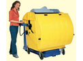 Container Presses - RC 1100