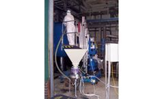 Commercial & Industrial Water Treatment Services