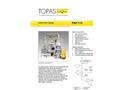 Model PAF 111 - Cabin Air Filter Test System Brochure