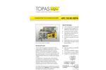 Model AFC 132 QC - HEPA Filter Element Quality Control Test System Brochure