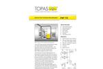 Model PAF 112 - Cabin Air Filter Test System Brochure