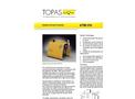 Pressure-resistant Atomizer Aerosol Generator ATM 210