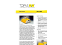 Powder Dispersion with Dust Feeder Series SAG from Topas