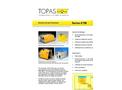 Aerosol Generators for Liquid Particles from Topas