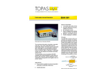 Electrostatic Corona Discharger from Topas