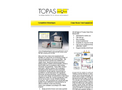 Clean Room Measurement Devices from Topas