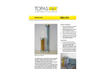 Diffusion Dryer DDU 570 from Topas