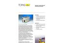 Atomizer Aerosol Generators ATM 220 and ATM 226