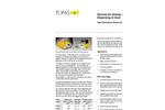 Dust Generators Series SAG - Overview