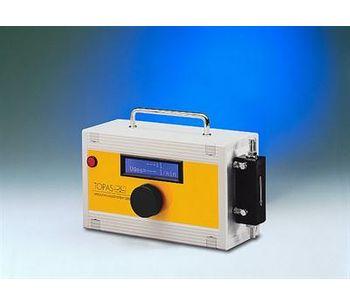 Aerosol Diluter - Model DDS 560 - Dynamic Dilution System