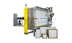 Model AFS 150 - Automated HEPA/ULPA Filter Scanning Test System