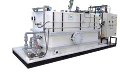 Assured Compliance System (ACS) - Model Continuous Flow and Batch Treatment - Acid Waste Neutralization System