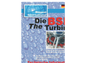 BSK-Surface Aerator (BSK-Turbine) Brochure