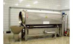 Sludge Dewatering Systems - Sludge Concentrating Drums
